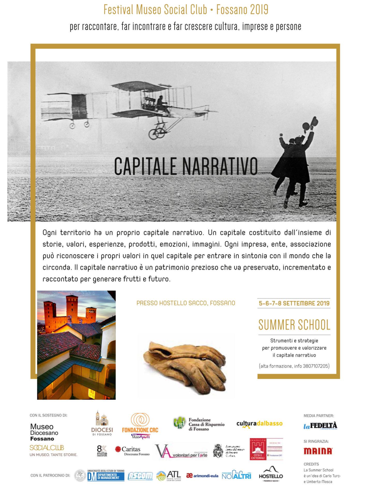 INVITO_CAPITALE NARRATIVO_festival museo 2019_MAIL